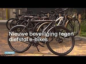 E Bike Chip : speciale chip tegen diefstal in e bike rtl nieuws youtube ~ Jslefanu.com Haus und Dekorationen