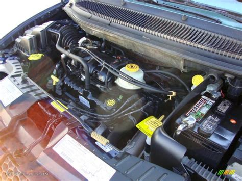 Dodge Caravan 3 3 Engine Diagram by 2001 Dodge Grand Caravan Sport 3 3 Liter Ohv 12 Valve V6