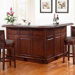 Buy Bar Furniture by Home Bars Bar Sets You Ll Wayfair