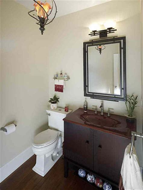 Half Bath Remodel Decorating Ideas by 6 Space Saving Fixtures For Half Baths