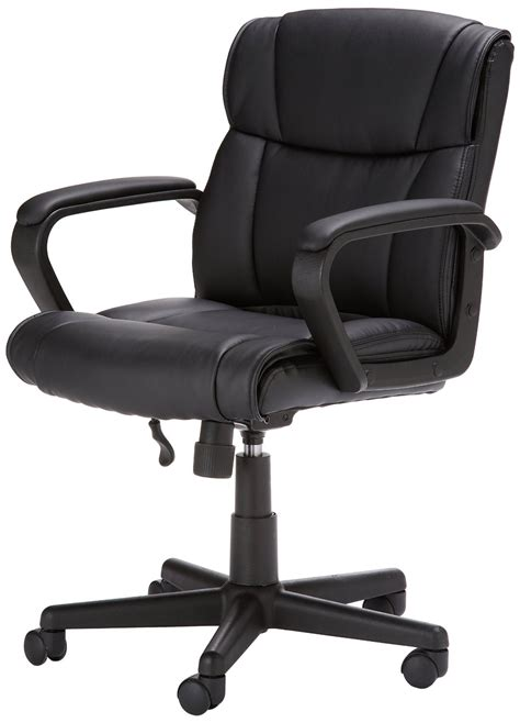 Chaise Gamer Pas Cher, L'amazon Basics Midback Office Chair
