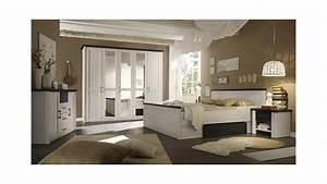 Schlafzimmer Set Modern : schlafzimmer set luca pinie wei und touchwood 4 teilig ~ Markanthonyermac.com Haus und Dekorationen