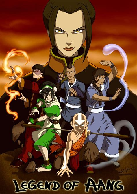 anime legenda indonesia avatar the legend of aang animeindo co