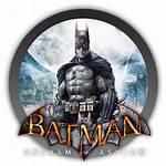 Arkham Asylum Batman Icon Blagoicons Favourites