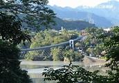 台北101、復興303!全台最長吊橋啟用 購票規則看這 | 旅遊 | 三立新聞網 SETN.COM