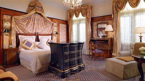 luxurious suites  europe