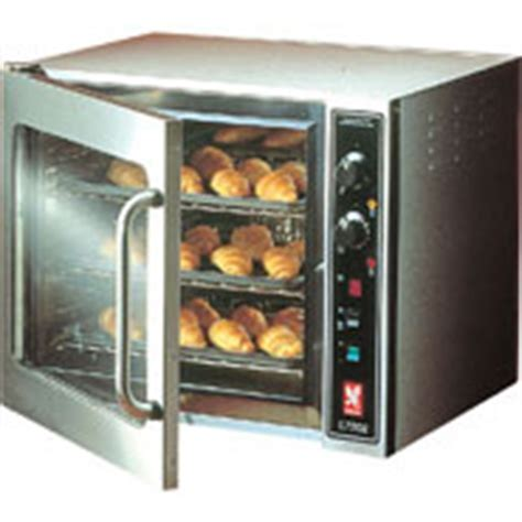 convection ovens, gas convection ovens, electric
