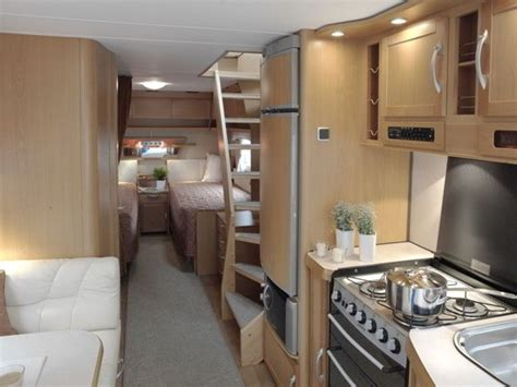 Two Story RV: A Travel Trailer with 2 Floors and Walk Out