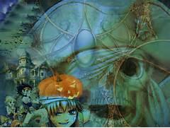 Animated Halloween Backgrounds For Desktop