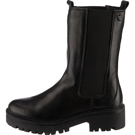 Mexx, Gina Chelsea Boots, schwarz | mirapodo
