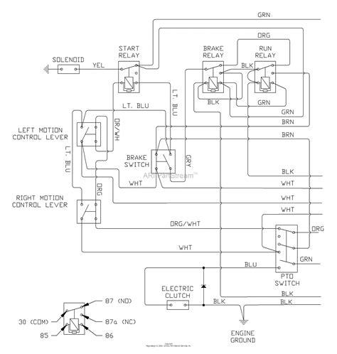 Husqvarna Tkoa Parts Diagram