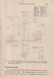 1934 16h Wiring Diagram