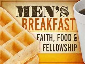 Men's Breakfast Clipart - Clipart Suggest
