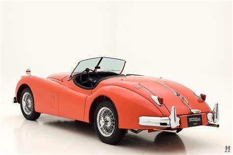 1955 Jaguar Xk 140 M Roadster For Sale