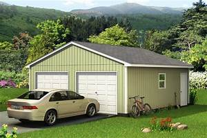 custom building package kits two car garages With 2 stall garage kits