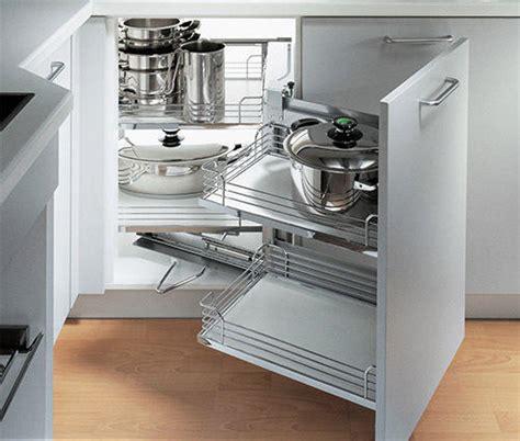 Kitchen Unit Magic Corner by White Base Wooden Oben Magic Corner Soft Rs 24923