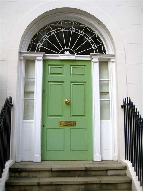 best green paint color for front door choose the best color for your front door decor10