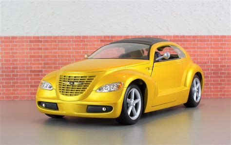 Cruiser Car by Free Images Model Car Chrysler Cruiser Auto Toys