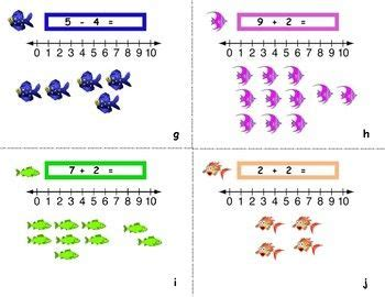addition  subtraction   number   kindergarten