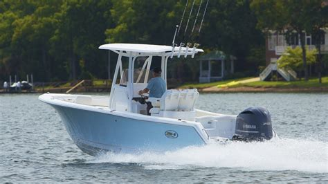Sea Hunt Boats Ultra 235 by Sea Hunt Boats Ultra 235 Se Center Console