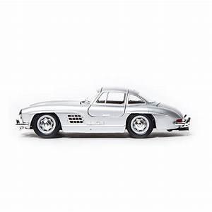 Jeux De Voiture Mercedes : mod le r duit de voiture de collection mercedes benz 300sl 1954 echelle 1 24 jeux et ~ Medecine-chirurgie-esthetiques.com Avis de Voitures