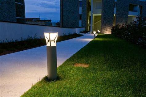 Progettare L'illuminazione Da Giardino Illuminare