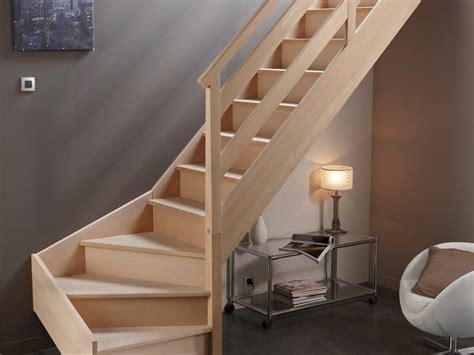 incroyable peinture escalier leroy merlin 2 escalier en bois moderne avec contremarches photo