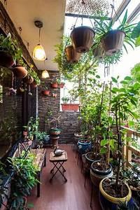 20, Amazing, Indoor, Balcony, Garden, Ideas, For, Shady, Balconies