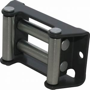 Cable Guide - Winch Cable Guide  Winch Roller