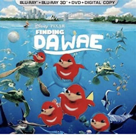 BLU-RAY+BLU-RAY 3D DVD DIGITAL COPY PIXAR FINDING DAWAE ...