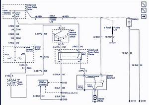 1991 Chevy 2500 Wiring Diagram