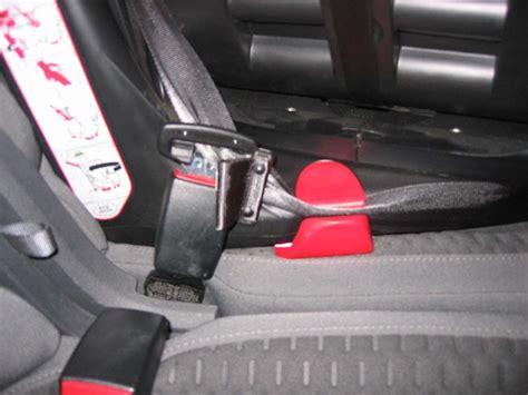 macdonald recrutement siege sièges bébé système isofix installation critique