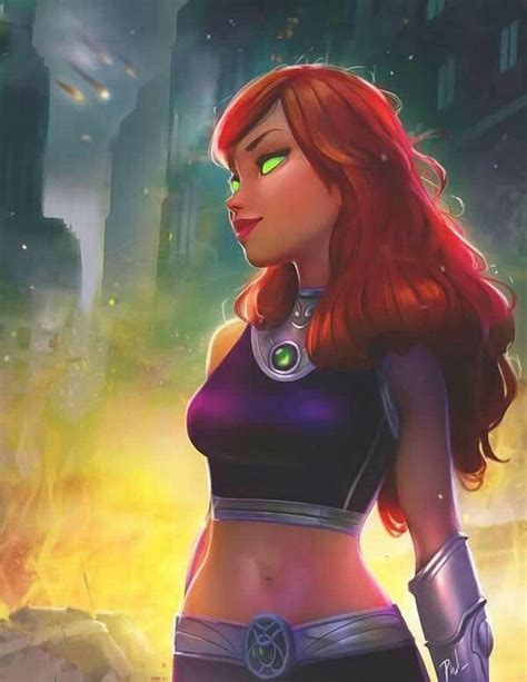 Pin On Nightwing And Starfire