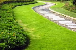 Gartenweg Anlegen Platten Gartenweg Pflastern Ja Aber Pflasterweg