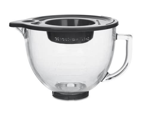 Kitchenaid Mixer Glass Bowl by Kitchenaid 174 Stand Mixer Glass Bowl Attachment Williams