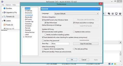 Bid Torrent How To Setup Bittorrent With Socks5 Proxy Nordvpn