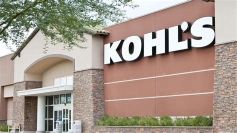 Kohl's Pairs With Aldi To Bring Grocer To Some Stores