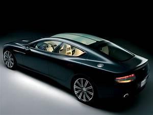 The Car World: 2012 Aston Martin Rapide