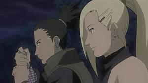 ino and shikamaru | Team Asuma Shikamaru, Ino | Shikamaru ...