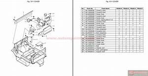 S Nissan Forklift Parts Diagram Auto Wiring  Nissan  Auto Wiring Diagram