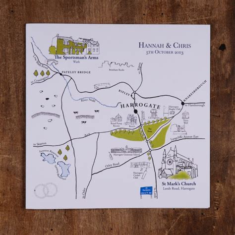hand drawn maps for invitations maps wedding