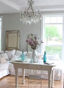 shabby chic livingroom 37 enchanted shabby chic living room designs digsdigs