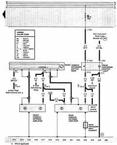 audi 80 wiring diagram radio audi free wiring diagrams With b4 audi fuse box