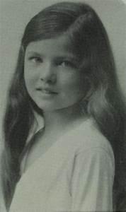Christina Cassini Gene Tierney Daughter (page 2) - Pics ...