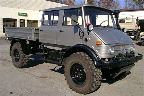 Unimog Cer For Sale by Unimog For Sale Specialist Car And Vehicle