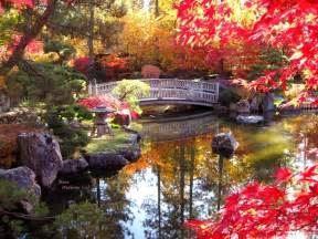 Japanese Garden Spokane Washington