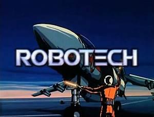 Robotech - Wikipedia  Robotech