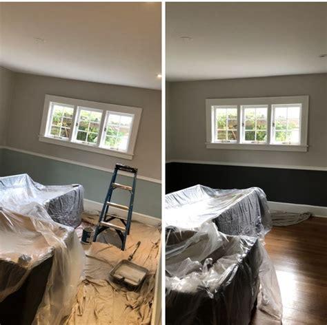 painted complete  floor custom colors interior interior paint flooring