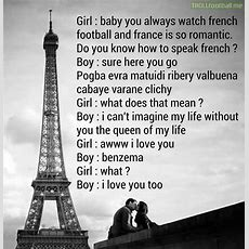 How To Speak French To A Girl  Troll Football