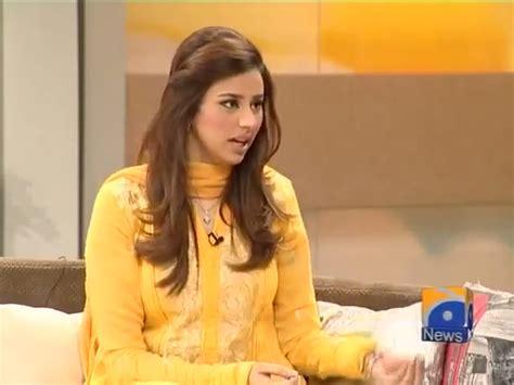 Shafaat ali & madeha naqvi | the current life. Pakistani Television Captures And Hot Models: Madiha Naqvi